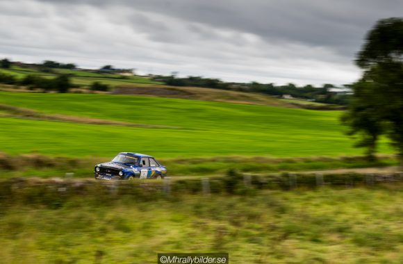 Galway Summer Rally 2018