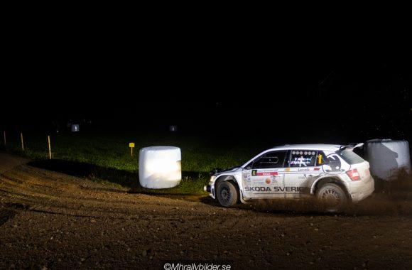 Rally Blekinge 2019
