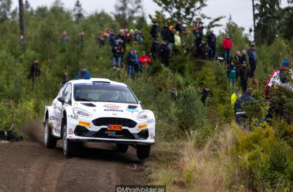 South Swedish Rally 2021