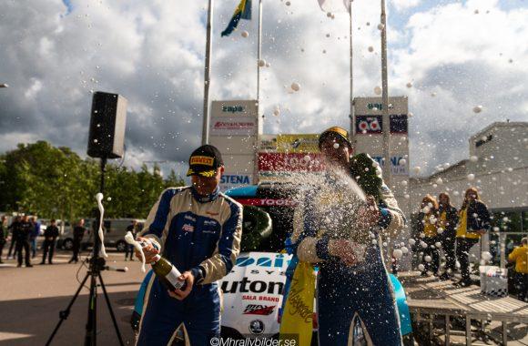 South Swedish Rally 2019