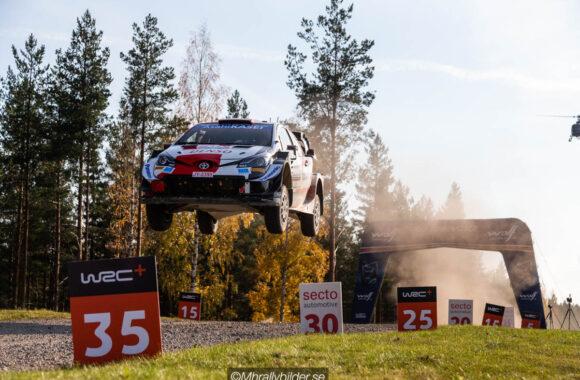 Secto Rally Finland 2021
